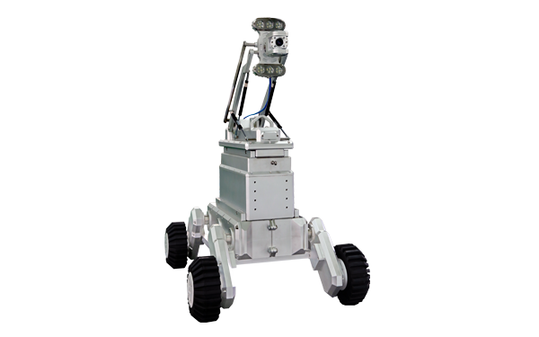 X5-HW Pipeline CCTV Inspection Robot
